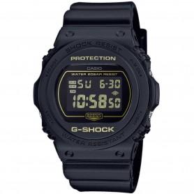 CASIO G-SCHOCK PROTECTION DW-5700BBM-1ER