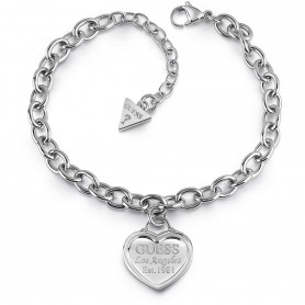 GUESS FOLLOW MY CHARM UBB28017-S