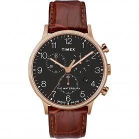 TIMEX WATERBURY TW2R71600