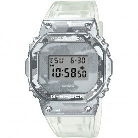 CASIO G-SHOCK GM-5600SCM-1ER